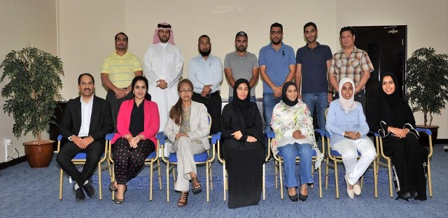 WORKS MINISTRY CONDUCTS THE CAPM® EXAM PREPARATION COURSE